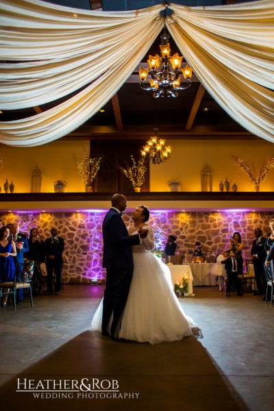 Leah & Jonathan Wedding Inn at Leola Village-174