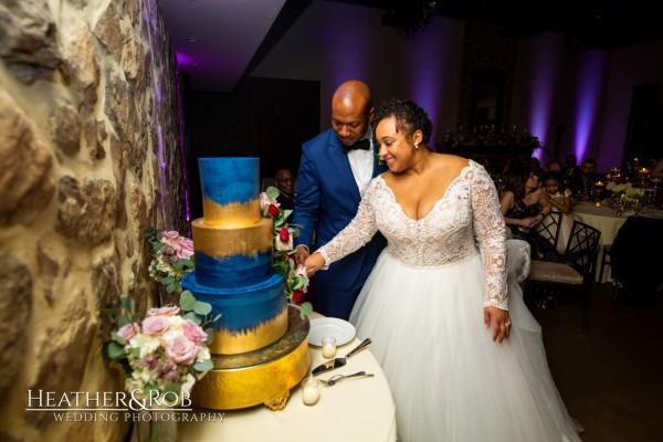 Leah & Jonathan Wedding Inn at Leola Village-207