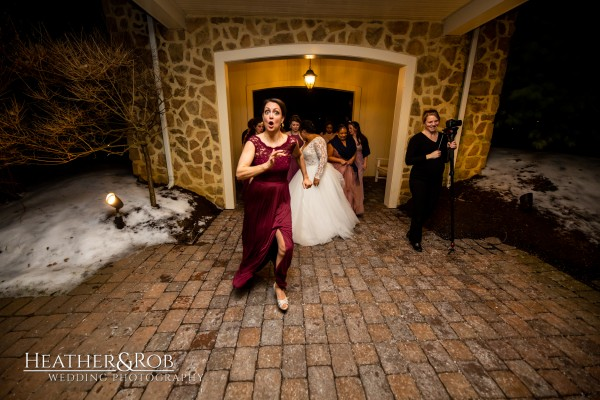 Leah & Jonathan Wedding Inn at Leola Village-221