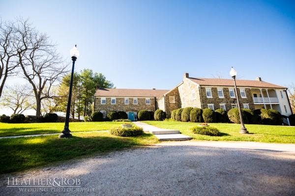 Natasha & Bryan Wedding Stone Manor Country Club-106