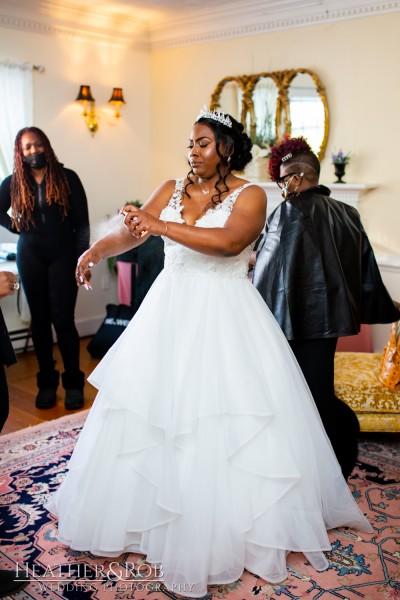 Natasha & Bryan Wedding Stone Manor Country Club-149