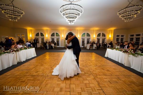 Natasha & Bryan Wedding Stone Manor Country Club-208