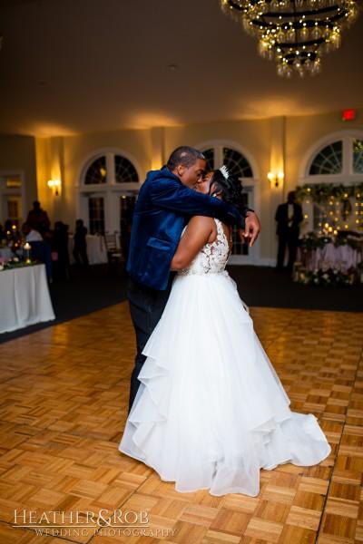 Natasha & Bryan Wedding Stone Manor Country Club-212