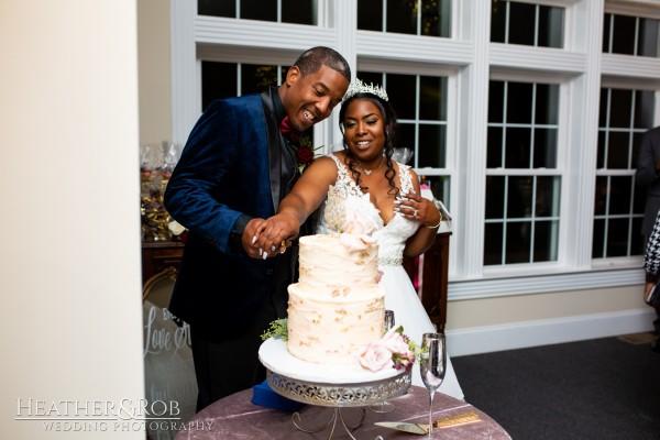 Natasha & Bryan Wedding Stone Manor Country Club-216
