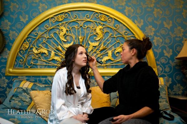 Savanah & Drew Wedding Gramercy Mansion-104