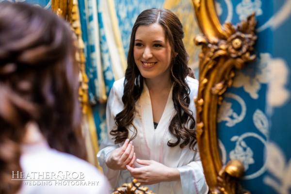 Savanah & Drew Wedding Gramercy Mansion-113