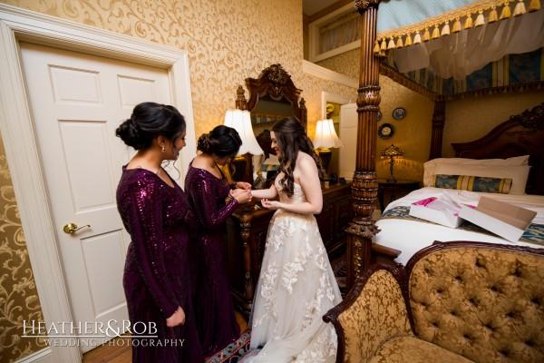 Savanah & Drew Wedding Gramercy Mansion-118