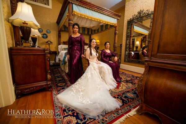 Savanah & Drew Wedding Gramercy Mansion-121