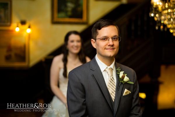 Savanah & Drew Wedding Gramercy Mansion-123