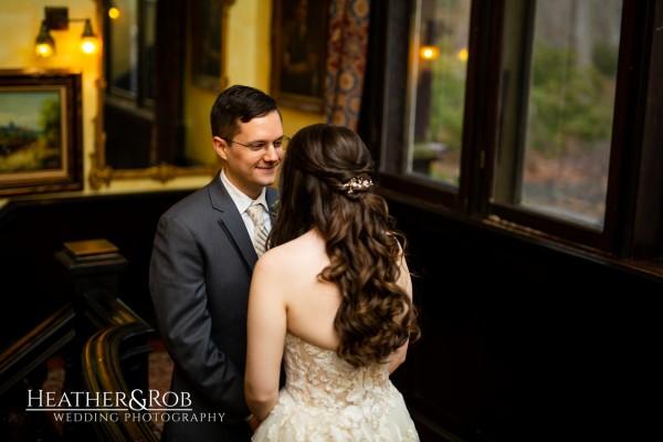 Savanah & Drew Wedding Gramercy Mansion-125