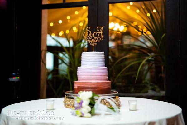 Savanah & Drew Wedding Gramercy Mansion-127