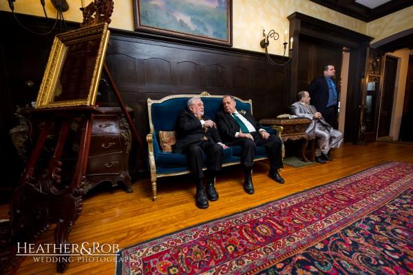 Savanah & Drew Wedding Gramercy Mansion-128
