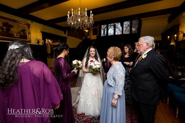 Savanah & Drew Wedding Gramercy Mansion-131