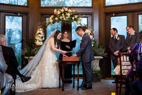 Savanah & Drew Wedding Gramercy Mansion-138