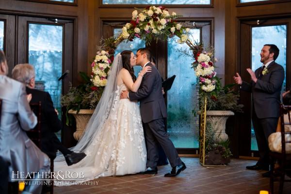 Savanah & Drew Wedding Gramercy Mansion-139
