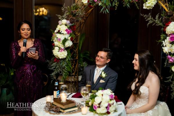Savanah & Drew Wedding Gramercy Mansion-146