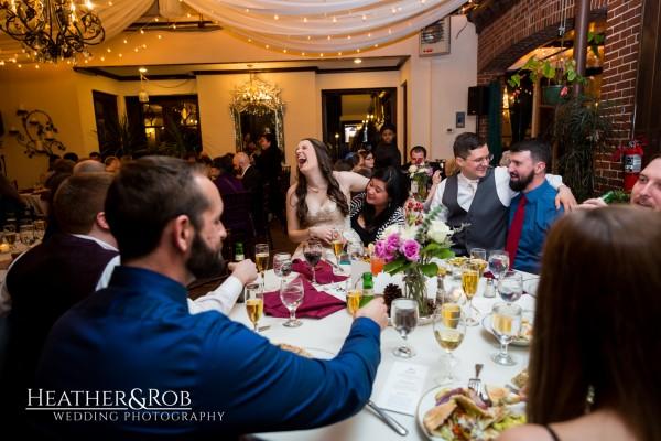 Savanah & Drew Wedding Gramercy Mansion-155