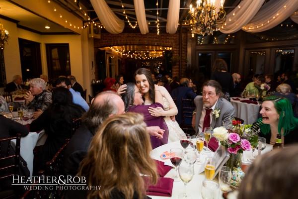 Savanah & Drew Wedding Gramercy Mansion-160