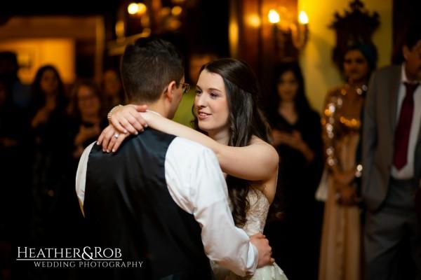 Savanah & Drew Wedding Gramercy Mansion-165
