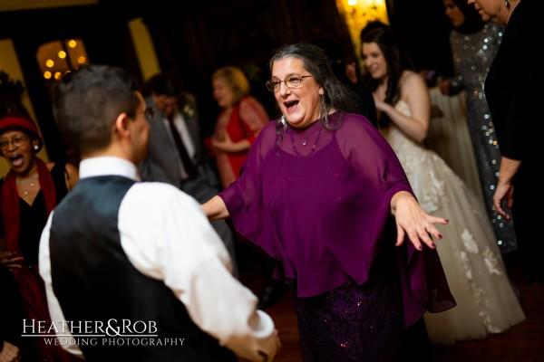 Savanah & Drew Wedding Gramercy Mansion-167