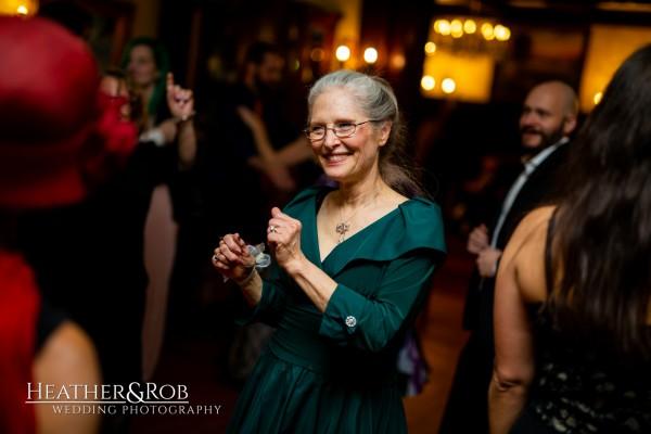 Savanah & Drew Wedding Gramercy Mansion-171