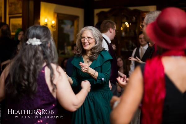 Savanah & Drew Wedding Gramercy Mansion-180