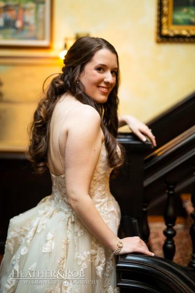 Savanah & Drew Wedding Gramercy Mansion-186