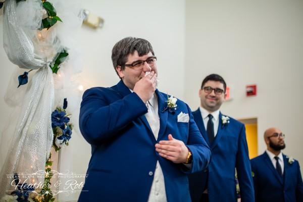 Stephanie & RJ Wedding Middleton Hall Waldorf-132