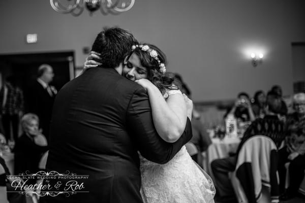 Stephanie & RJ Wedding Middleton Hall Waldorf-160