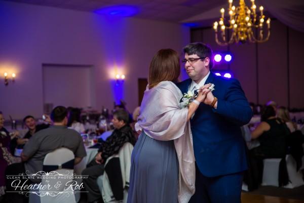 Stephanie & RJ Wedding Middleton Hall Waldorf-165