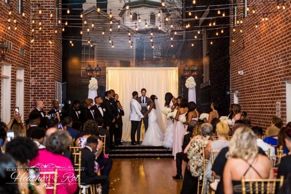 Tiffany & Drew Wedding Historic Inns of Annapolis-146