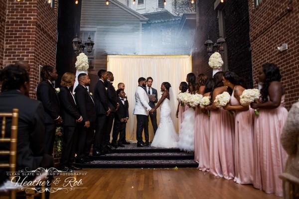 Tiffany & Drew Wedding Historic Inns of Annapolis-148