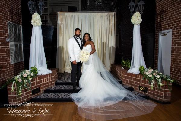 Tiffany & Drew Wedding Historic Inns of Annapolis-151