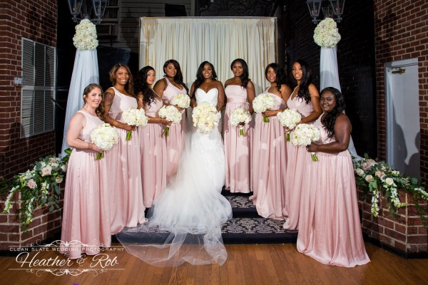 Tiffany & Drew Wedding Historic Inns of Annapolis-155