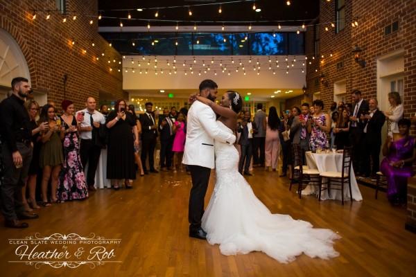 Tiffany & Drew Wedding Historic Inns of Annapolis-158